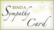Send a Sympathy Card